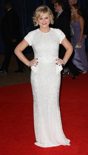Amy Poehler Will Direct Lucille Ball & Desi Arnaz Documentary