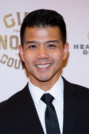 Telly Leung Joins Bristol Riverside Theatre's BROADWAY SUMMER SPECTACULAR Finale