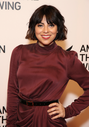 Krysta Rodriguez, Courtney Reed and Olivia Puckett Will Star In THE SMELL OF THE KILL On STARS IN THE HOUSE