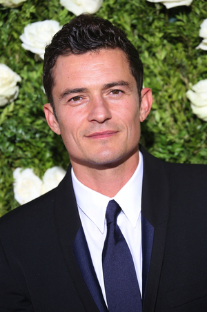Orlando Bloom to Produce a Drama About Jared Gesner