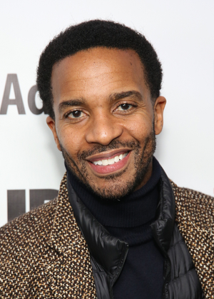 Andre Holland, Kara Young, Tanis Parenteau and More to Star in BULRUSHER for BARD AT THE GATE