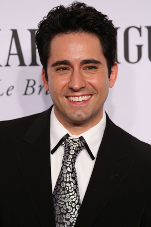 JOHN LLOYD YOUNG'S BROADWAY Returns to The Space with Live Concert 10/3