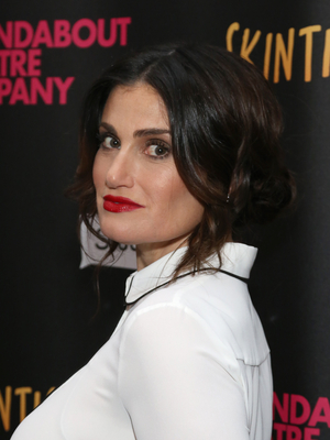 Idina Menzel, Kelli O'Hara and Kristin Chenoweth and More to Take Part in Roundabout Theatre Company Fundraiser