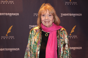 Stage and Screen Legend Diana Rigg Passes Away at 82