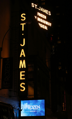 Theater Stories: The First Rodgers & Hammerstein Collaboration, HELLO, DOLLY! and More About The St. James Theatre!