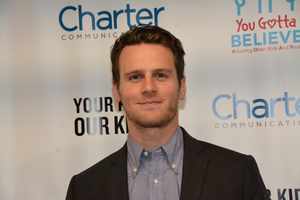 Jonathan Groff, John Lithgow, and More Join Paul Newman Camp Virtual Benefit