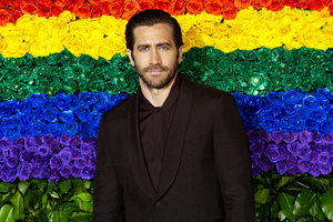Jake Gyllenhaal Will Star in THE GUILTY