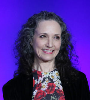 Bebe Neuwirth to Host Dancing Classrooms' Virtual MAD HOT BALL