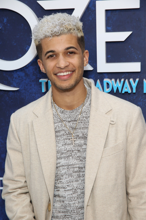 Jordan Fisher Joins HELLO, GOODBYE, AND EVERYTHING IN BETWEEN