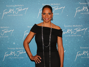 Audra McDonald, Sutton Foster, and Laura Bell Bundy Stop By MAMAS TALKIN' LOUD Podcast Season Two