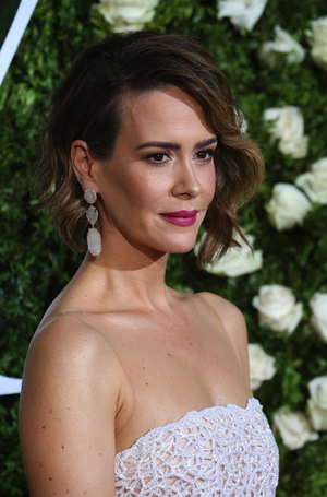 Sarah Paulson Will Guest on LATE NIGHT WITH SETH MEYERS Tonight