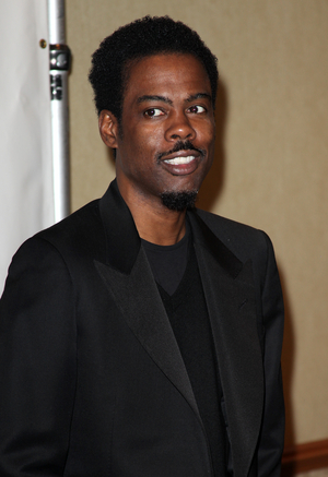 Chris Rock Will Host the 46th Season Premiere of SATURDAY NIGHT LIVE