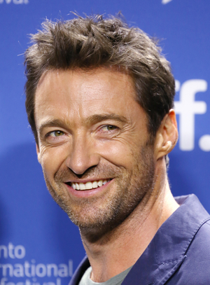 Hugh Jackman to Host MPTF's REEL STORIES, REAL LIVES Event