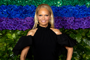 Kristin Chenoweth Joins Film Adaptation of Roald Dahl's THE WITCHES
