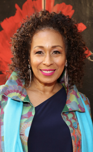 Tamara Tunie, Laila Robins & More to be Featured in MACBETH: A SURROUND SOUND EXPERIMENT Benefit for The Actors Fund