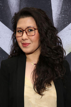 Ruthie Ann Miles Joins Adventure Theatre MTC's SUNDAY STORYTIME: MIXING IT UP