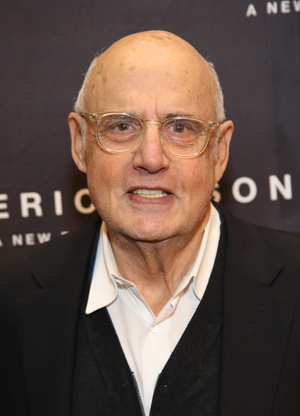 Jeffrey Tambor, Samantha Cole and A.J. Gundell Return to The Ridgefield Playhouse with New Zoom Workshops