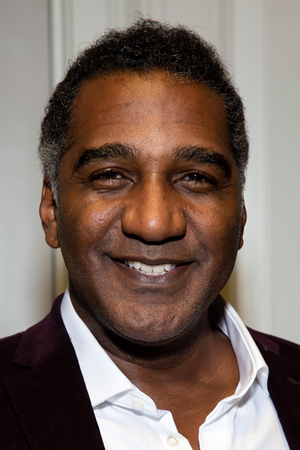 Norm Lewis to Star as Count Dracula in Resounding's Debut Production of DRACULA