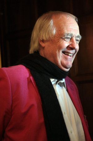 Lyricist Tim Rice Thinks CHESS Could Make a Broadway Comeback