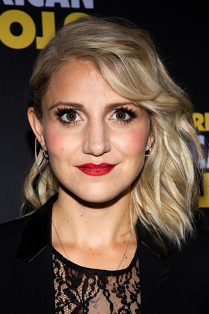 Encore Performance of DANCING FOR DEMOCRACY Featuring Annaleigh Ashford, Laura Benanti and More to Take Place