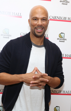 Audible Launches Podcast MIND POWER MIXTAPE, Hosted by Common