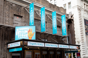 Theater Stories: JAGGED LITTLE PILL, Lee Strasberg-Directed Productions and More About The Broadhurst Theatre