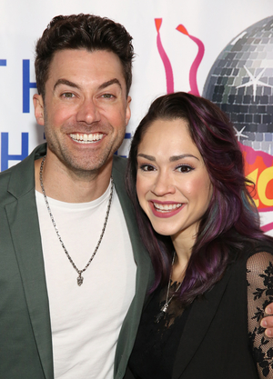 Ace Young, Diana DeGarmo and More Announced for HALLOWEEN IS NOT CANCELLED Hosted by Anthony Veneziale