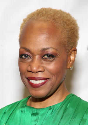 Regina Taylor Named The Rep's Playwright-in-Residence