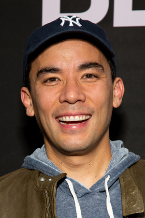 Conrad Ricamora Will Recur on THE RESIDENT Season Four