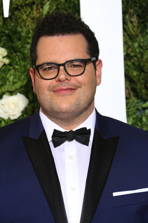 Josh Gad Guests on THE LATE LATE SHOW Next Week