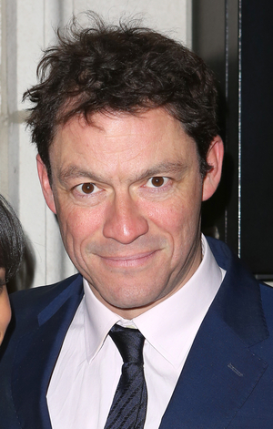 Dominic West Joins THE CROWN Seasons Five and Six as Prince Charles