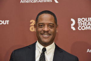 Blair Underwood, André Holland and More Announced for Final Three Williamstown Theatre Festival & Audible Productions