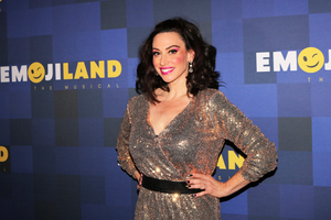 Lesli Margherita Helps Give MARRIAGE STORY the Musical Treatment with Insert Movie Here: The Musical Podcast