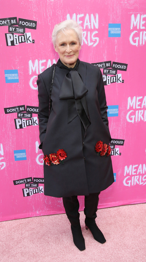 Glenn Close Says 'We're Ready' for a SUNSET BOULEVARD Musical Film