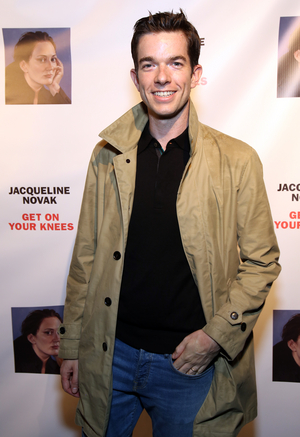 John Mulaney To Host SATURDAY NIGHT LIVE With Musical Guest The Strokes