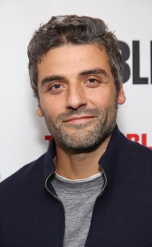BREAKING: Oscar Isaac Will Lead MOON KNIGHT Marvel Series