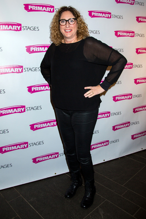 Club Cumming Presents Judy Gold: VOTE DAMMIT!