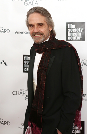 Jeremy Irons, Debbie Allen, Nigel Lithgoe and More Join Virtual Benefit Celebrating 25th Anniversary of The Wallis Founding