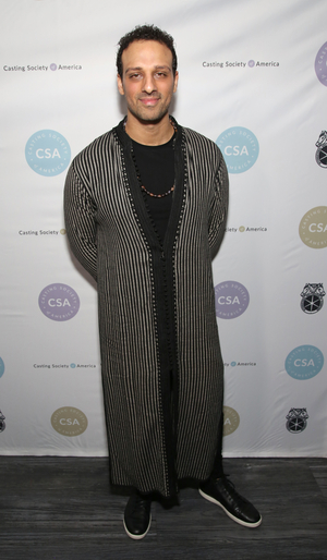 Tony-Winner Ari'el Stachel Joins DON'T WORRY DARLING, From Director Olivia Wilde