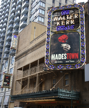 Theater Stories: Learn About HADESTOWN + Other Tony-Winning Shows, and More About The Walter Kerr Theatre