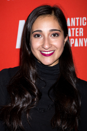 Krystina Alabado, Caroline Bowman, Jackie Burns, Stark Sands and More to Take Part in BROADWAY SINGS PARTY!