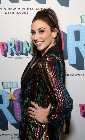 WHO'S HOLIDAY! Starring Lesli Margherita to Stream in December