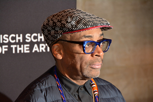 Spike Lee Is Working with PASSING STRANGE Writers on Viagra Movie Musical