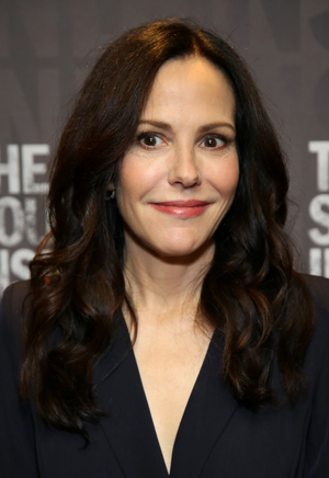 Mary-Louise Parker & Nick Offerman Join COLIN IN BLACK & WHITE