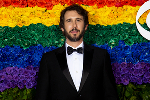 Josh Groban Guests on LIVE WITH KELLY AND RYAN Next Week
