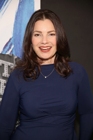 Fran Drescher Dishes on THE NANNY Musical on THE KELLY CLARKSON SHOW