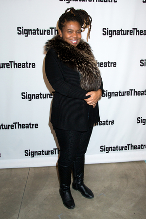 Katori Hall Signs Overall TV Deal With Lionsgate