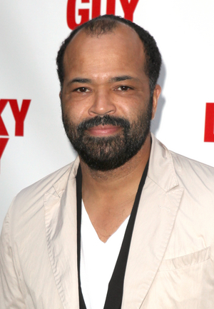 Tony Winner Jeffrey Wright Will Receive 'Made in NY' Award