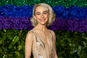 Sophia Anne Caruso to Star in Netflix's THE SCHOOL FOR GOOD AND EVIL