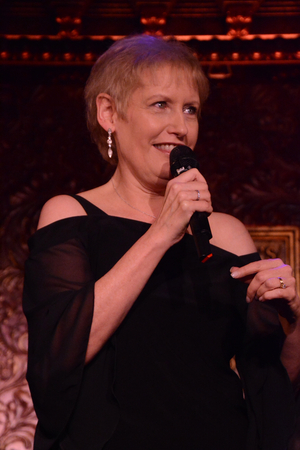 Theatre By The Sea Presents Liz Callaway Streaming Holiday Concert